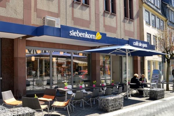 Wetzlar Cafe